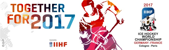 IIHF - Together for 2017