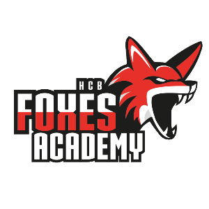 HCB Foxes Academy U15 - White